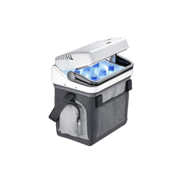 Термоелектрическа Хладилна Кутия (Термочанта) ISOTERM 21L
